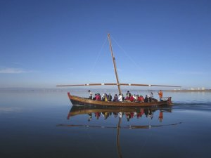 2. Albufera de Valencia con paseo en barca (de Abril a Septiembre)